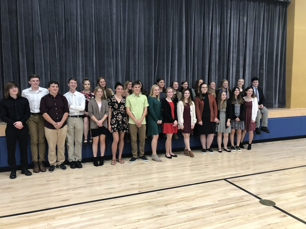 19-20 NHS Induction